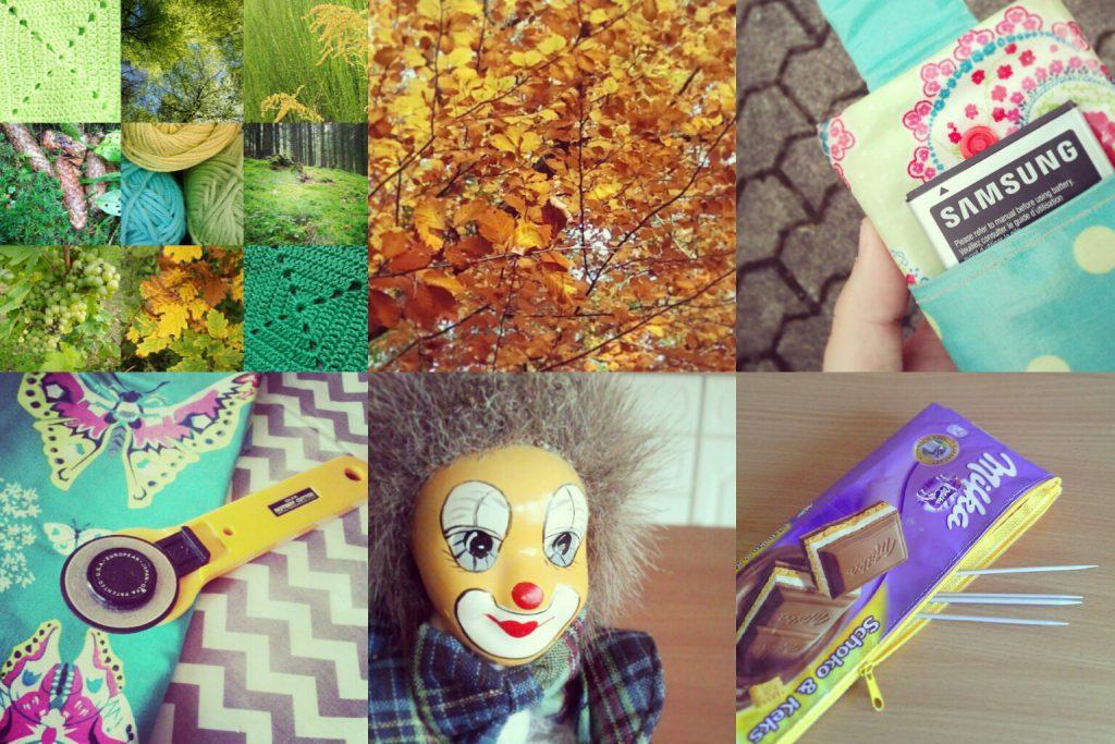 Instagram-ABC mit Fee 2.0 | Fotoaktion im Oktober
