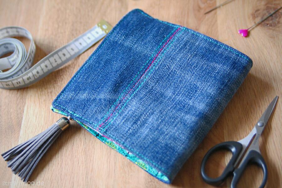 stitchydoo: Sicher aufbewahrt | Ein praktisches Nadelbuch nach dem eBook von greenfietsen {Mini Jeans-Recycling}