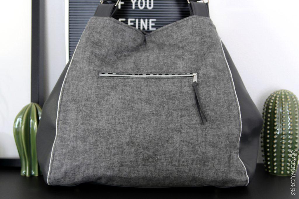 stitchydoo: Taschenspieler 4 | EdelShopper