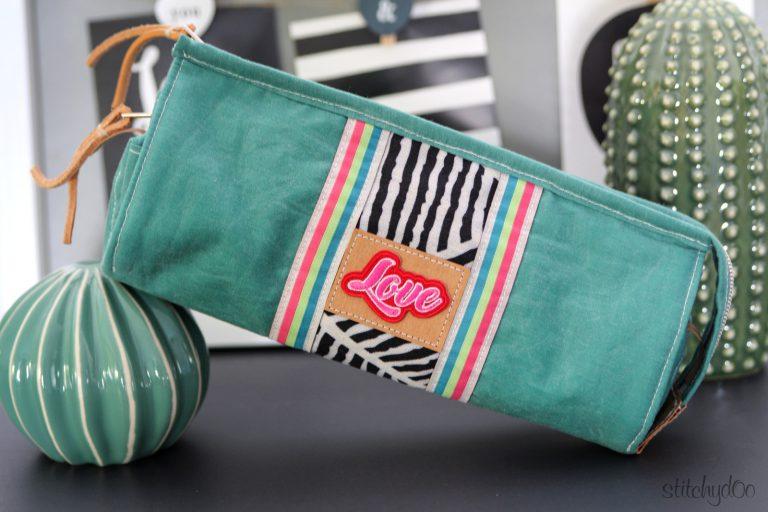 stitchydoo: Tasche L.A. von EllePuls