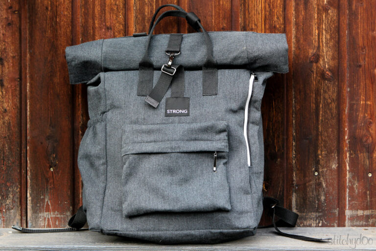 Der andere Rucksack 2.0
